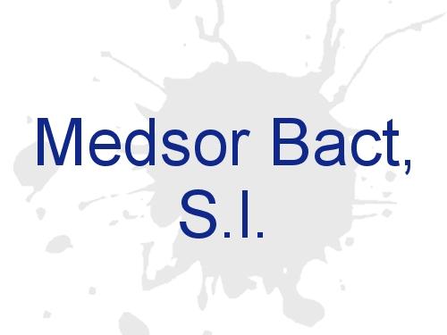 Medsor Bact, S.l.