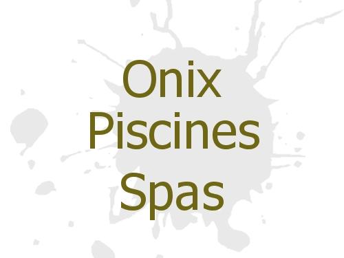 Onix Piscines Spas