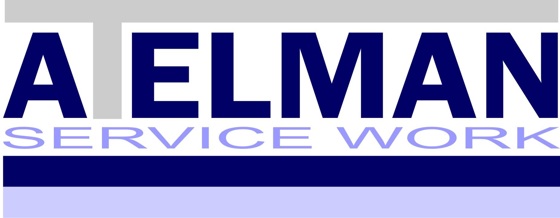 Atelman Service Work