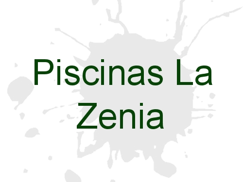 Piscinas La Zenia