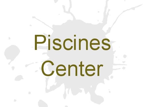 Piscines Center
