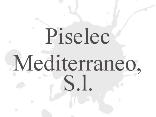 Piselec Mediterraneo, S.l.