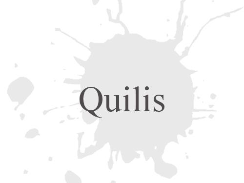 Quilis