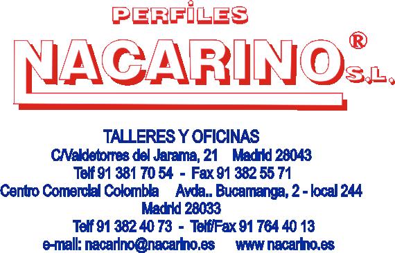 Perfiles Nacarino