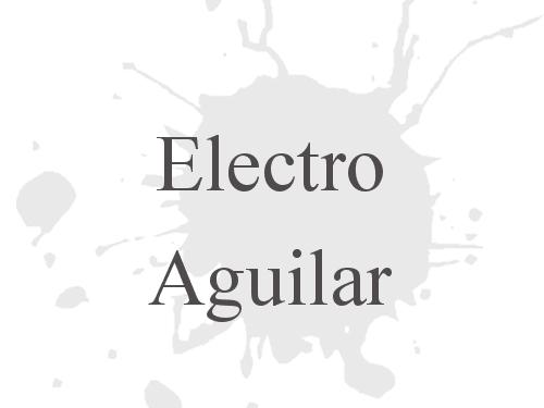 Electro Aguilar
