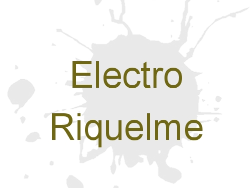 Electro Riquelme