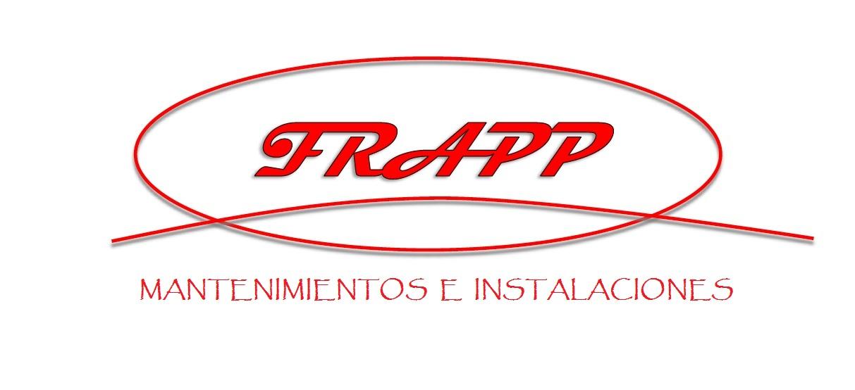 Frapp mantenimientos e instalaciones