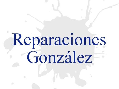 Reparaciones González