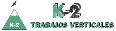 K-2 Trabajos Verticales