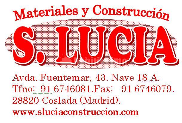 Azulejos S. Lucia