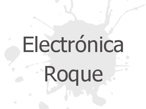 Electrónica Roque