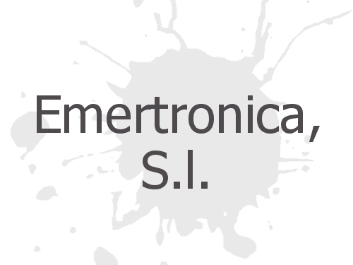 Emertronica, S.l.