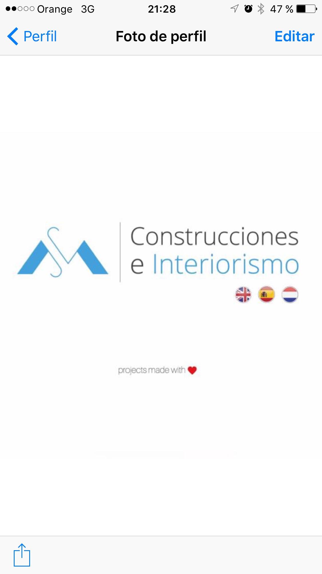 M.S Construcciones e interiorismo
