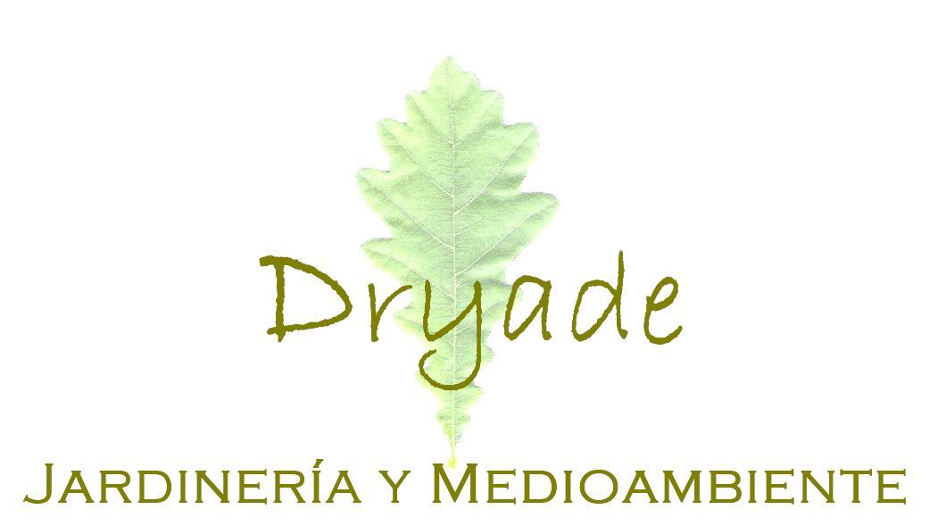 Dryade Jardinería y Medioambiente