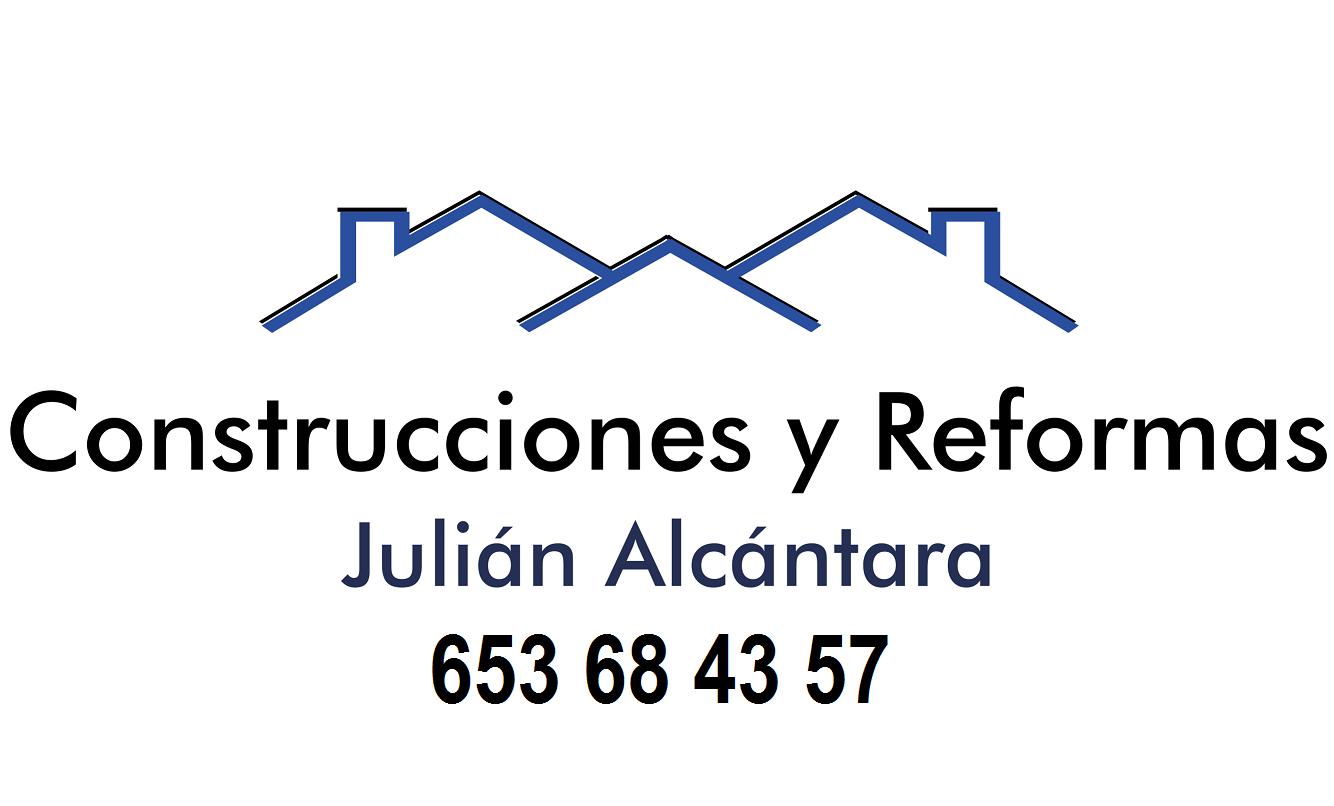 Construcciones Julián Alcántara