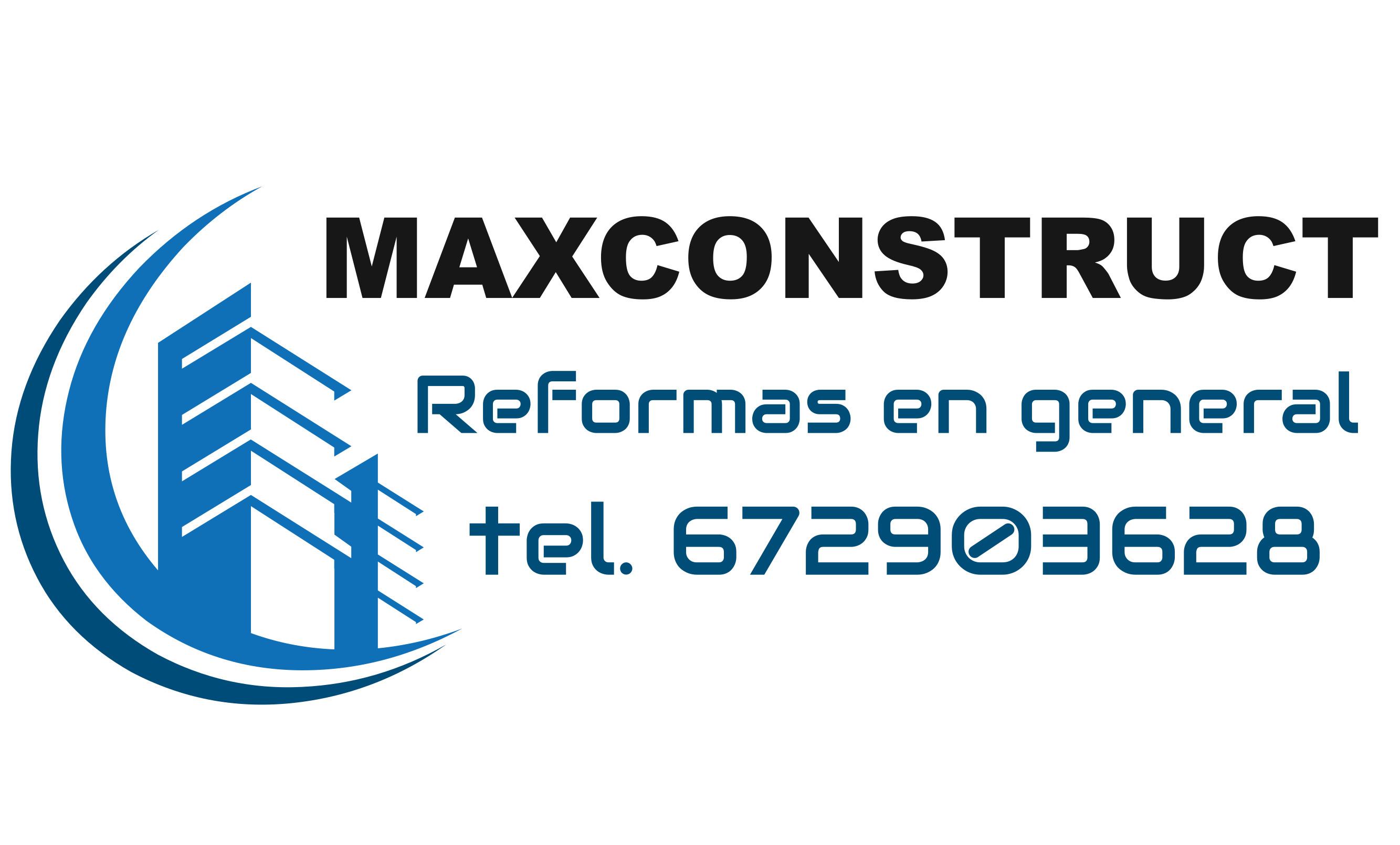 Maxconstruct S.c