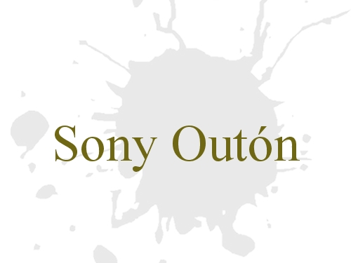 Sony Outón