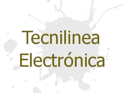 Tecnilinea Electrónica