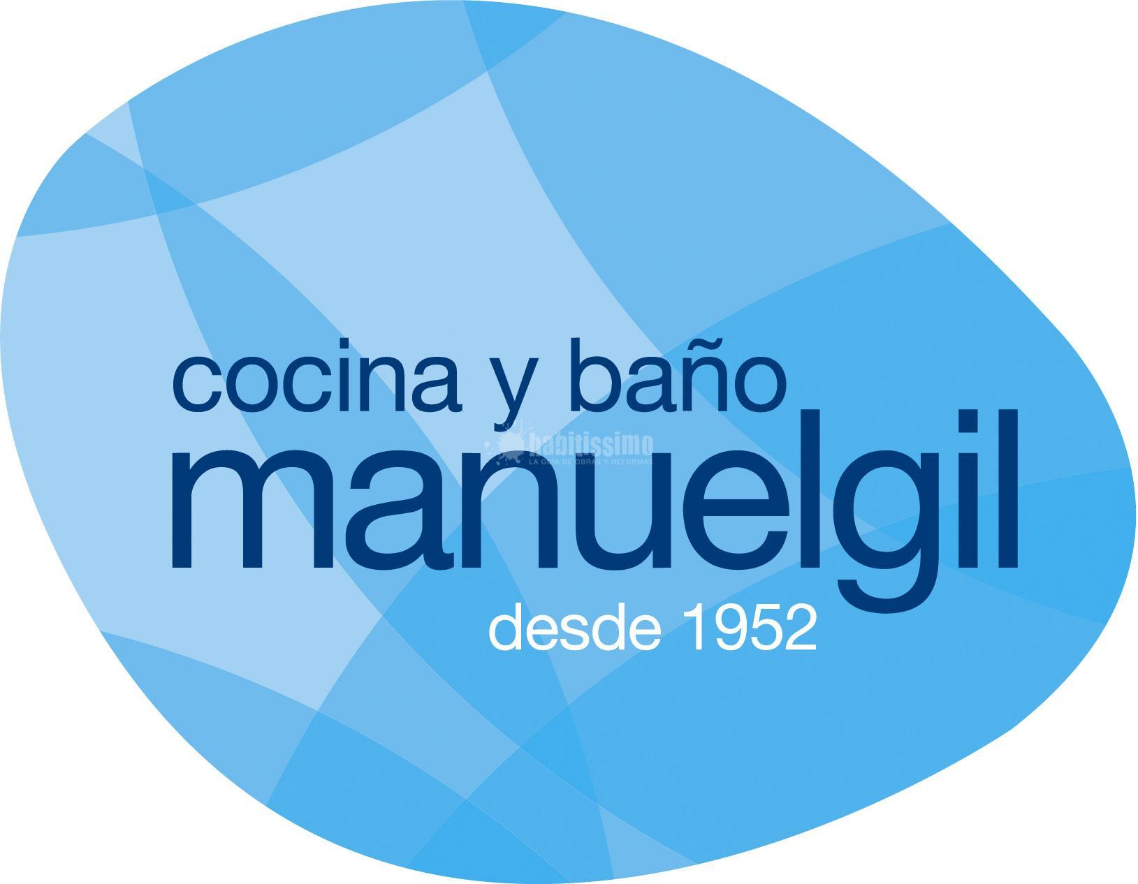 Manuelgil, Cocinas, Baños y Reformas