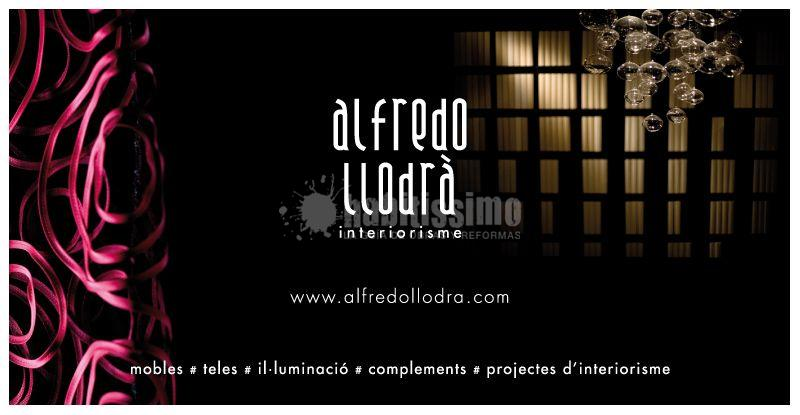 Alfredo Llodrà Interiorisme