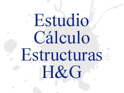 Estudio Cálculo Estructuras H&G