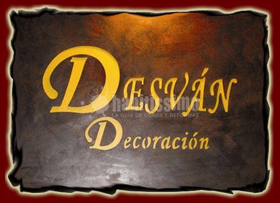 Desvan Decoración