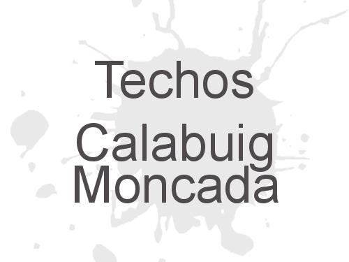 Techos Calabuig Moncada