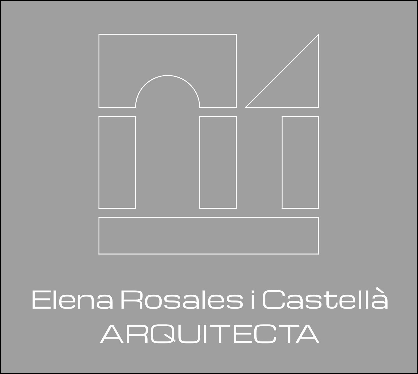 Arquitectura Elena Rosales SL
