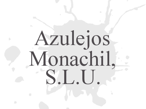 Azulejos Monachil, S.L.U.