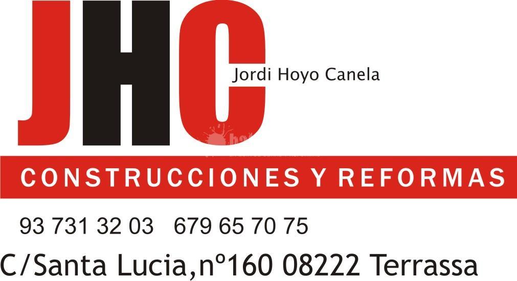 Construcciones JHC