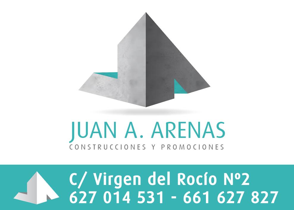 Juan Antonio Arenas