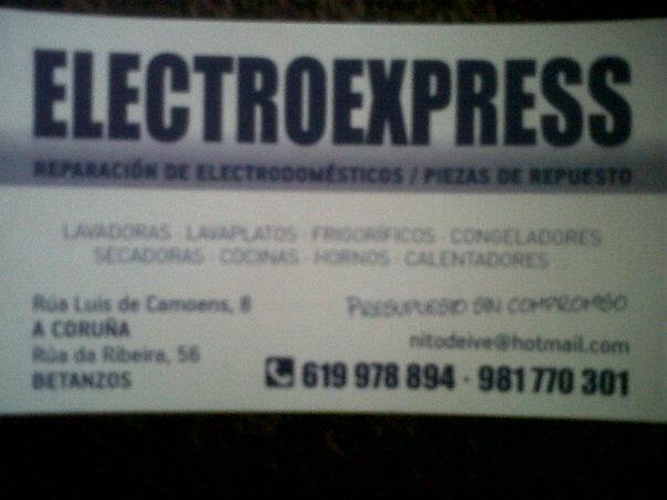 Nito Deive Reparacion Electrodomesticos