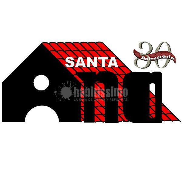 Construcciones Santa Ana