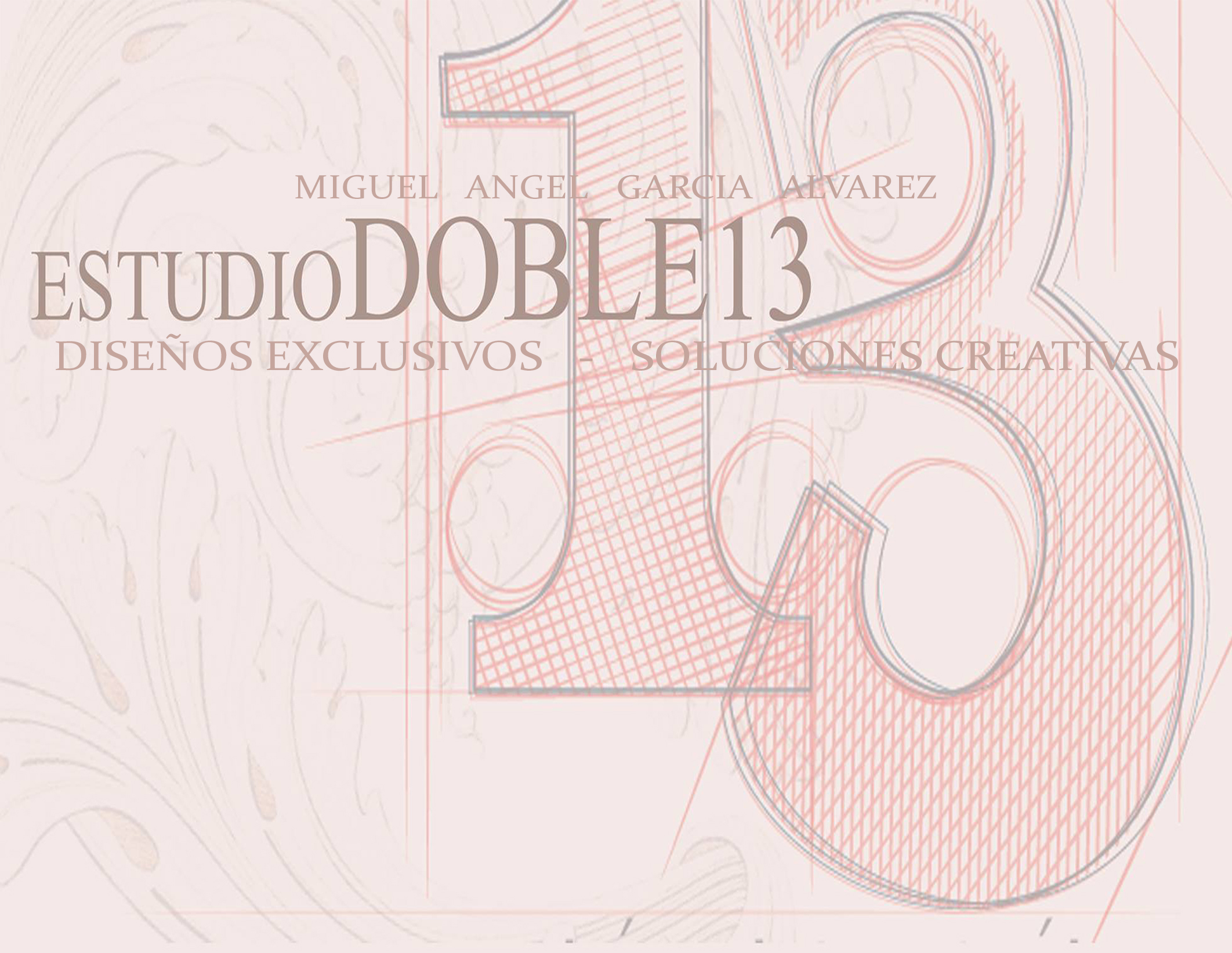 Estudio Doble13