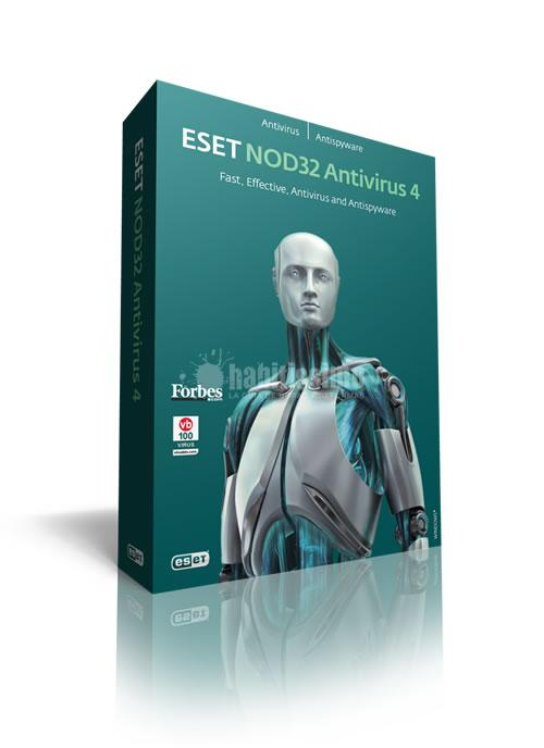 Distribuidor ESET NOD32 Antivirus