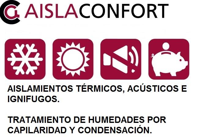 Aislaconfort