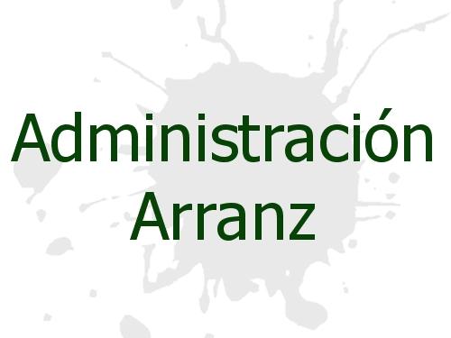 Administración Arranz