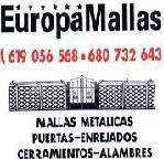EuropaMallas