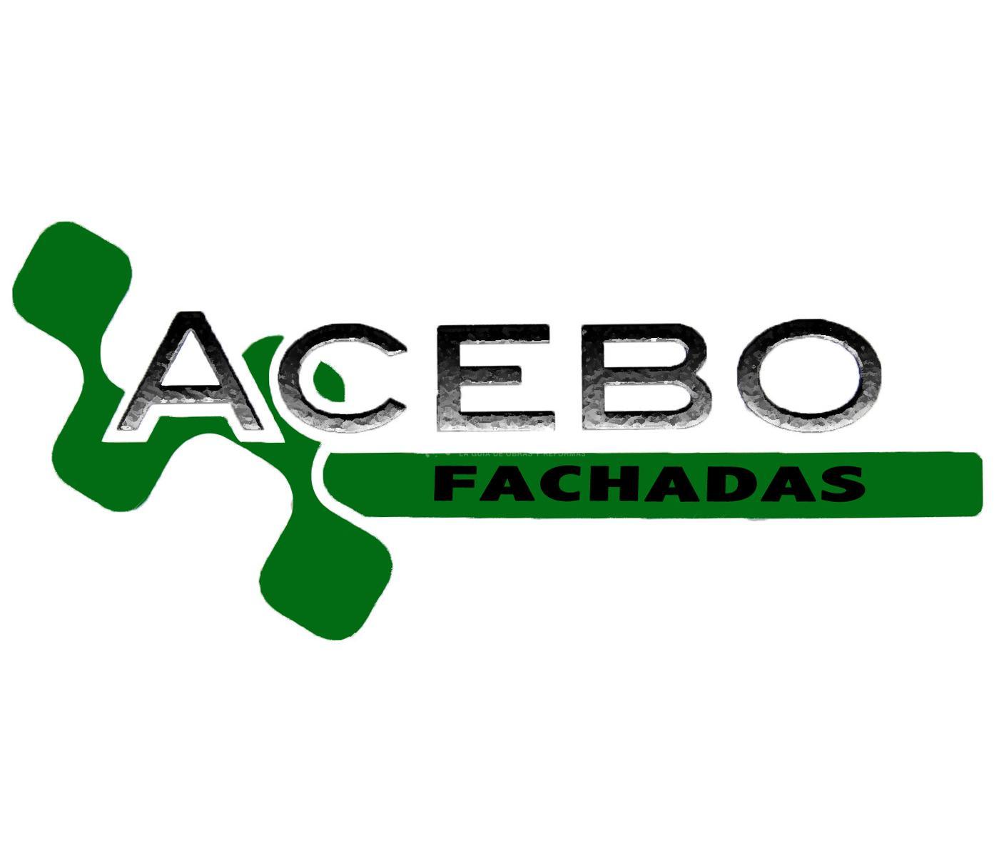 Fachadas Acebo