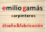 Emilio Gamás Carpinteros