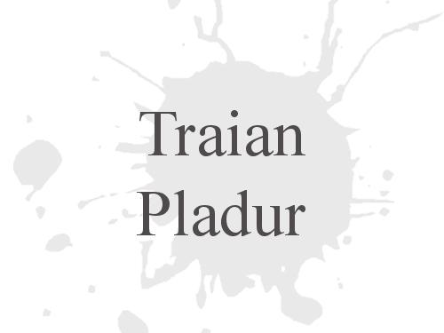 Traian Pladur
