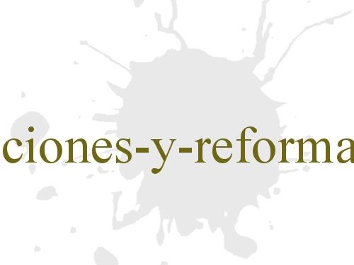 Construcciones y Reformas Arian