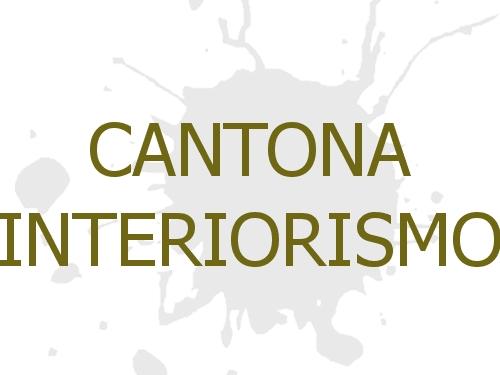 Cantona Interiorismo
