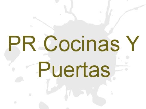 PR Cocinas y Puertas