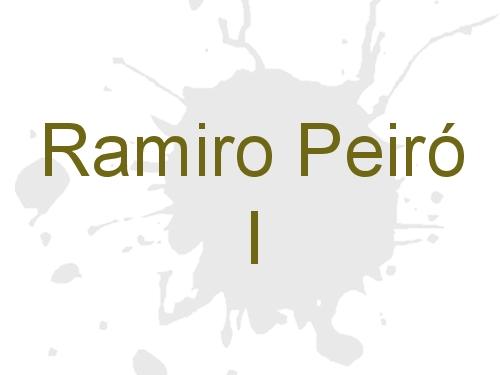 Ramiro Peiró I