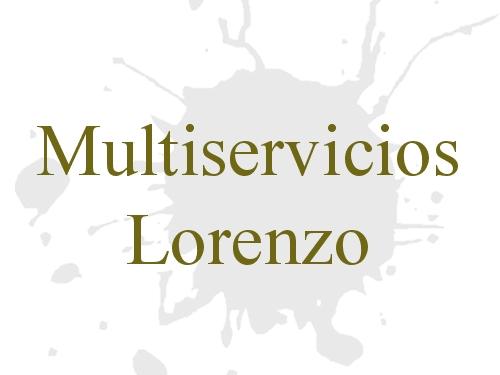 Multiservicios Lorenzo