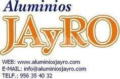 Aluminios JAyRO