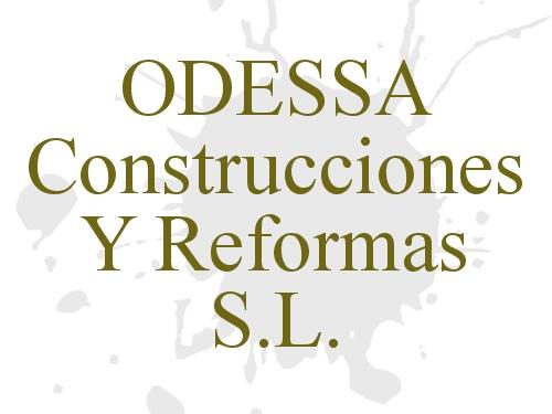 ODESSA Construcciones y Reformas S.L.