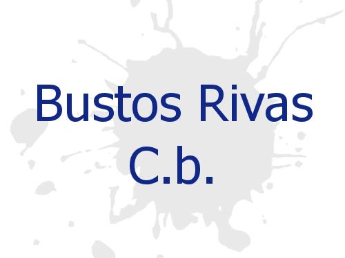 Bustos Rivas C.B.