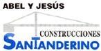 Abel y Jesús Construcciones Santanderino